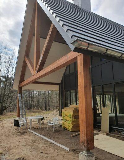 renovatie dak in combinatie met boerderij